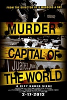 Murder Capital of the World movie poster (2012) picture MOV_d12f41ae