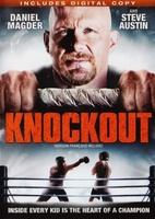 Knockout movie poster (2011) picture MOV_d1327eac