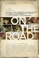 On the Road movie poster (2012) picture MOV_d134d5b0