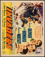 49th Parallel movie poster (1941) picture MOV_d13652f6