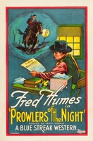 Prowlers of the Night movie poster (1926) picture MOV_d136e27a