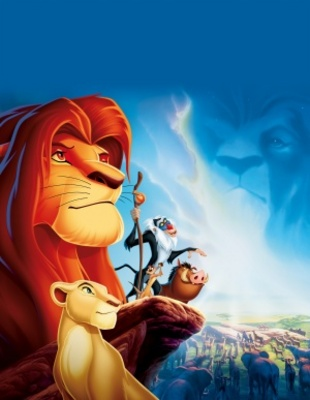 The Lion King Movie Poster 1994 Poster Buy The Lion King Movie Poster 1994 Posters At Iceposter Com Mov D13c3a6c