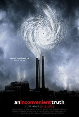 An Inconvenient Truth movie poster (2006) poster MOV_d13ce5d2