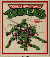 Teenage Mutant Ninja Turtles III movie poster (1993) picture MOV_d13da511
