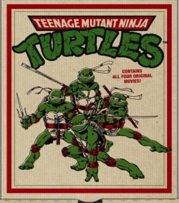 Teenage Mutant Ninja Turtles III movie poster (1993) poster MOV_d13da511