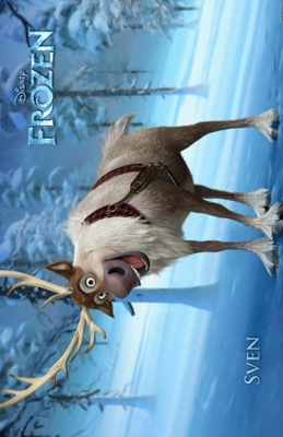 Frozen movie poster (2013) poster MOV_d14462f5