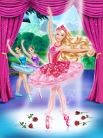 Barbie in the Pink Shoes movie poster (2013) picture MOV_bb10a4f8