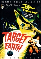 Target Earth movie poster (1954) picture MOV_d1487aa5