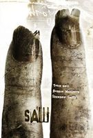 Saw II movie poster (2005) picture MOV_d15234f2