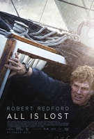 All Is Lost movie poster (2013) picture MOV_d159b200