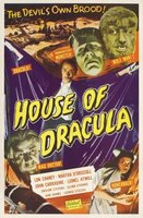 House of Dracula movie poster (1945) picture MOV_d162c3ae