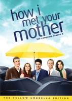 How I Met Your Mother movie poster (2005) picture MOV_d1658561