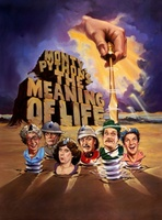 The Meaning Of Life movie poster (1983) picture MOV_d1673985