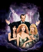 The Witches of Eastwick movie poster (1987) picture MOV_d1674948