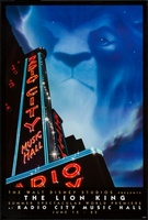 The Lion King movie poster (1994) picture MOV_d168076a