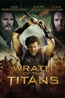 Wrath of the Titans movie poster (2012) picture MOV_8a1f76a8