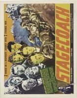Stagecoach movie poster (1939) picture MOV_d16e7e9b