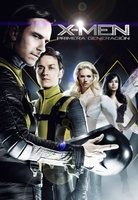 X-Men: First Class movie poster (2011) picture MOV_d17013ff