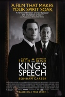The King's Speech movie poster (2010) picture MOV_d17070c8