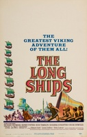 The Long Ships movie poster (1963) picture MOV_d1766ea2