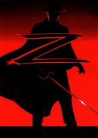 The Mask Of Zorro movie poster (1998) picture MOV_d17a3697