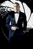 Skyfall movie poster (2012) picture MOV_d17acf3b