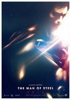 Superman: Man of Steel movie poster (2012) picture MOV_d17c3981