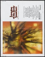 Invasion of the Body Snatchers movie poster (1978) picture MOV_d17dec20