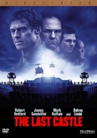 The Last Castle movie poster (2001) picture MOV_d1809a5e