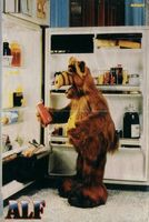 ALF movie poster (1986) picture MOV_d180e387