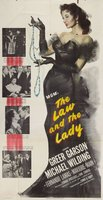 The Law and the Lady movie poster (1951) picture MOV_d1856db9