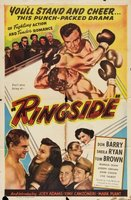 Ringside movie poster (1949) picture MOV_d187ebfd