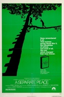 A Separate Peace movie poster (1972) picture MOV_d18a16a6