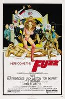 Fuzz movie poster (1972) picture MOV_d19079bc