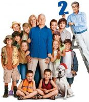 Cheaper by the Dozen 2 movie poster (2005) picture MOV_d190bb29