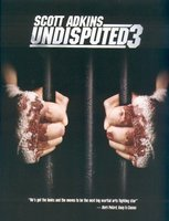 Undisputed 3 movie poster (2009) picture MOV_d19130de