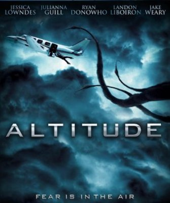 Altitude movie poster (2010) poster MOV_d1915441
