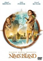 Nim's Island movie poster (2008) picture MOV_d19296c3