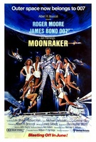 Moonraker movie poster (1979) picture MOV_d194fbbe