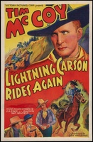 Lightning Carson Rides Again movie poster (1938) picture MOV_d196bc77