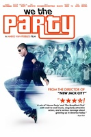 We the Party movie poster (2012) picture MOV_d197e607