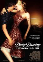 Dirty Dancing: Havana Nights movie poster (2004) picture MOV_d19a8777