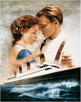 Titanic movie poster (1997) picture MOV_d19ce31b