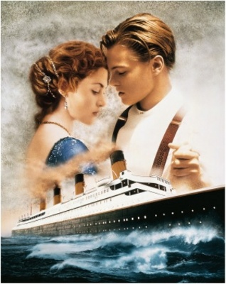Titanic movie poster (1997) poster MOV_d19ce31b