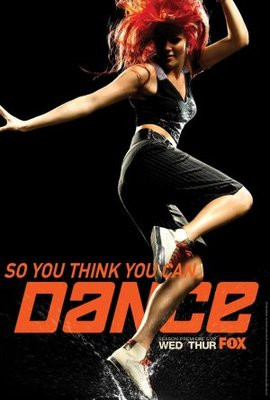 So You Think You Can Dance movie poster (2005) poster MOV_d19d0f86