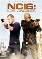 NCIS: Los Angeles movie poster (2009) picture MOV_d19da5d6