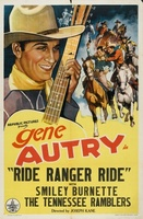 Ride Ranger Ride movie poster (1936) picture MOV_d1a507c6