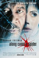 Along Came a Spider movie poster (2001) picture MOV_d1a7b61c