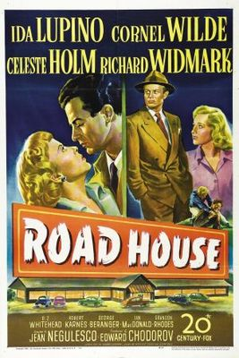 Road House movie poster (1948) poster MOV_d1a8db2a
