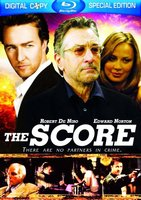 The Score movie poster (2001) picture MOV_d1af123e